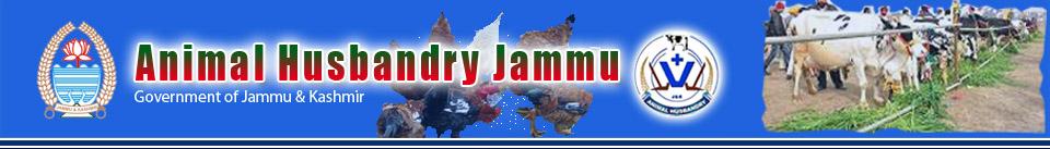Class-IV Jobs in Animal husbandry department Jammu